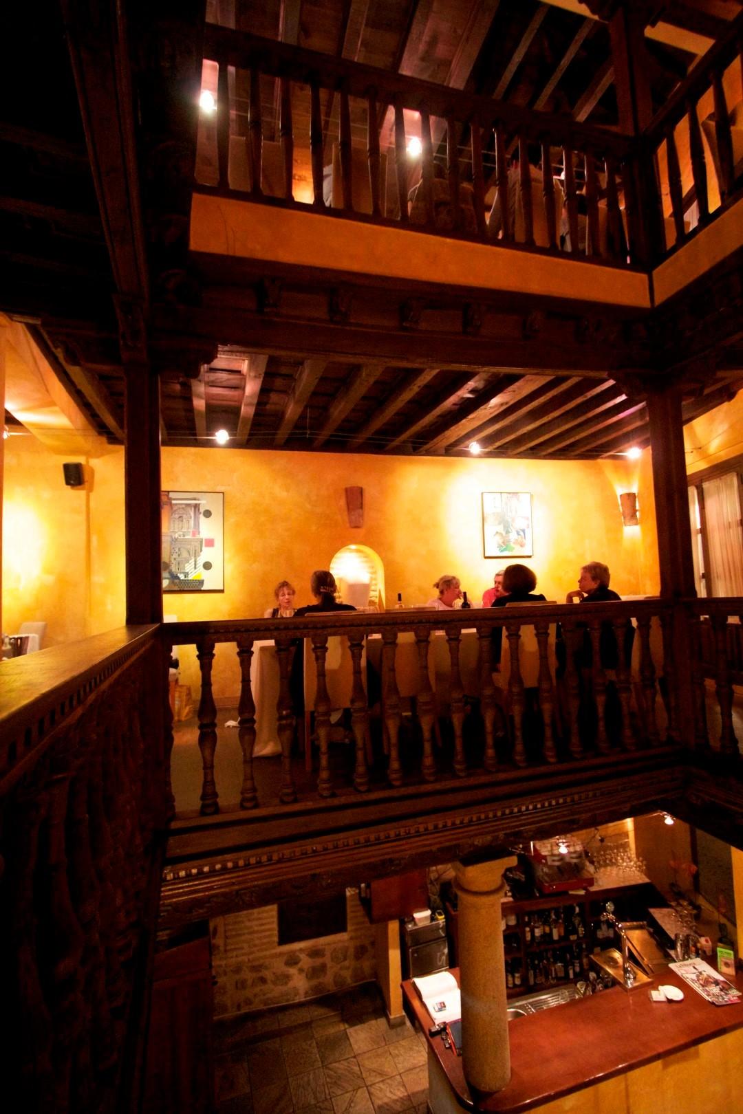 Locum, Toledo, Spain, Travelers Roundtable, Robert Bundy